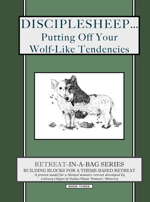 Book 3 of the Retreat in a bag series