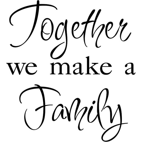 """The Women's Ministry """"Family"""" Family-Quotes-11 – Retreat-in-a-Bag"""