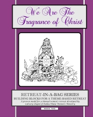 Book 2 of the Retreat in a bag series
